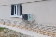 Unité extérieure climatisation Daikin