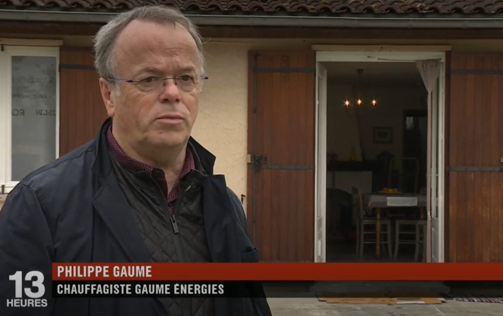 Article France 2